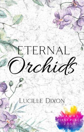 Eternal Orchids - new version on @_LenaMiller_ profile by Lucille_Dixon