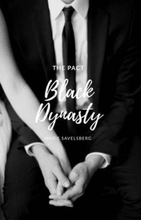 Black Dynasty by Savelsberg_marie