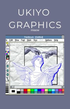 Ukiyo Graphics [S T I L L - O P E N] by miaowla1551