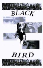 【Black Bird】- The Umbrella Academy by Delphinus_25