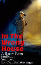 In The Wrong House: Year two by Cap_the1stavenger