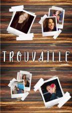 TROUVAILLE | BROOKE DAVIS by sansasrose