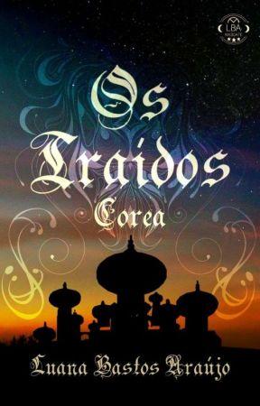 Os Traídos by Luana_Bastos