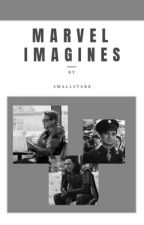 Marvel Imagines by smallstark