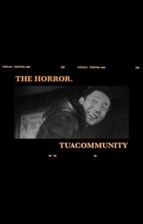 𝐓𝐇𝐄 𝐇𝐎𝐑𝐑𝐎𝐑 ━ PLOT SHOP by tuacommunity