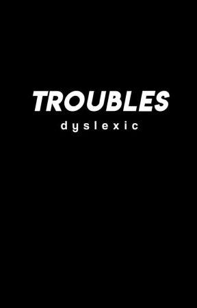 troubles;; 국민 by dyslexic