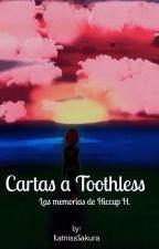 Cartas a Toothless by KatnissSakura