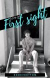 Love at first sight «KookV» OS cover