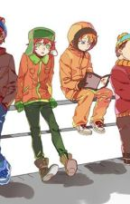 South Park x reader oneshots [DIS-CONTINUED] by dying_otaku
