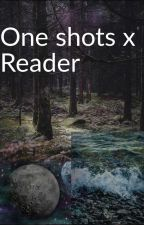 X READER (one shot) by dicili