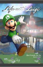 Life with Luigi - a Reader x Luigi story by SkipperandSkye