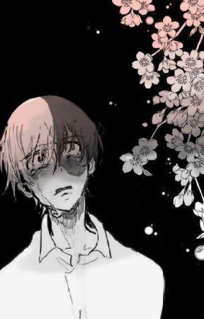 cycle of flowers ✿ todoroki (complete) by softieseraphim