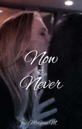 Now or Never//Jemily by softjemily