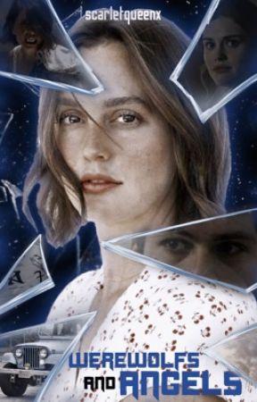 Werewolfs and Angels | Teen Wolf [Stiles Stilinski] EDITANDO  by scarletqueenx