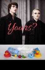 Yours? (Jane x OC x Alec) by TopVip30