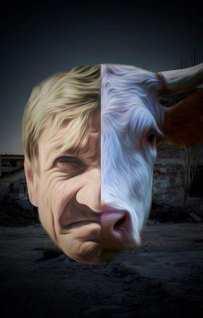 O que nos diferencia do gado? by danielnonohay