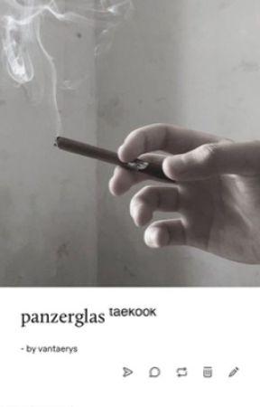 panzerglas ᵗᵃᵉᵏᵒᵒᵏ by satangeyama