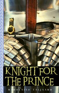 Knight for the Prince cover