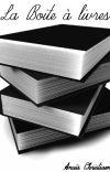 La boîte à livres cover