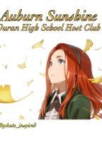 Auburn Sunshine (Ouran OHSHC) (Hitachiin Twins (Triplets)) by kate_inspired