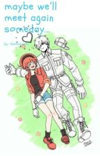 Maybe We'll Meet Again Someday... by copyeyenin