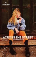 Across The Street // Colby Brock BOOK ONE by candystiles