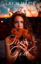 Sins Of A God | ✓  by fallenperidot