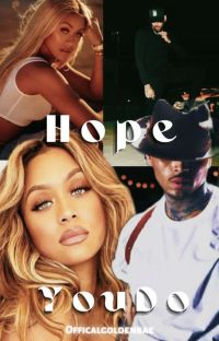 HOPE YOU DO - R RATED cover