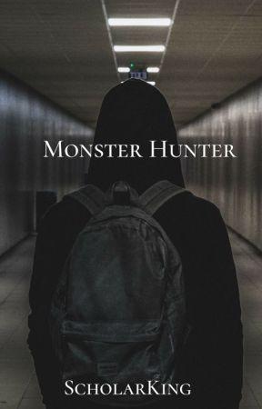 Monster Hunter  by ScholarKing