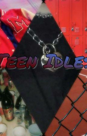 Teen Idles [Catradora] by Ultra_Gay