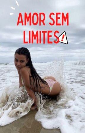 Amor sem limites  by trem_india