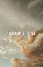 Serendipity || tsukasa eishi by nutaellakookie