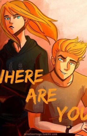 Where are you - Artemis and Apollo by solangelo7caleo