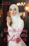 Senandung Cinta Elana cover