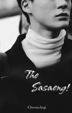 THE SASAENG! √Nomin by CheonsAegi