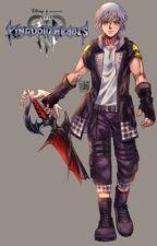 Kingdom Hearts 3; Riku x reader by rikuubbyboi