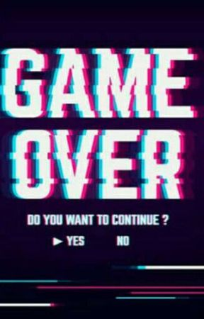 """""""GAME OVER? CONTINUE?"""" ( Abused Male Reader x RWBY)  by XxGamingBoy55xX"""
