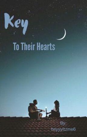 Key To Their Hearts by ekkladki
