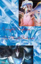 Encrypted Prophecies ( TFP Smokescreen x Female! Reshiram OC!) *Book Two* by BlazetheReshiram