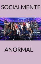 Socialmente anormal by peseteraXII