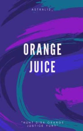 Orange Juice by astral12_
