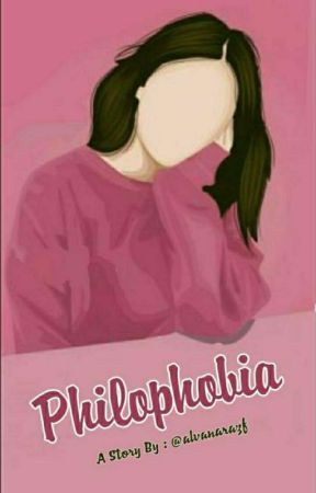 Philophobia [End] ✔ by tatamaraa21