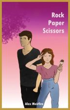 Rock, Paper, Scissors by AGMeira