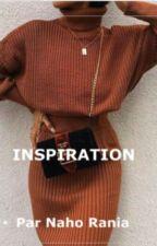 • INSPIRATION | MODE | by Ranianaho
