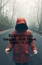 Wie alles begann... by Hussain43211234