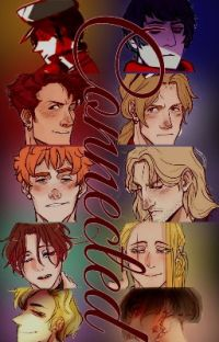Connected (2P Hetalia x Reader) cover