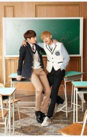 D' Tension [TAEKOOK FANFICTION] by bootaefuul