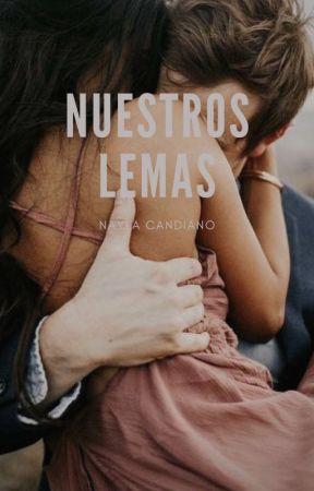 NUESTROS LEMAS #2 by NaylaCandiano