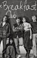 The breakfast club by bughead_gangsterlove