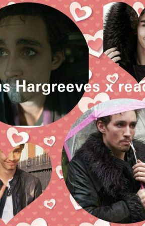 Klaus Hargreeves x reader by EmmaAnthony1